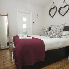 Отель Brighton Abode комната для гостей фото 4