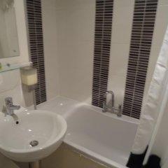Отель Orchid Penthouse Duplex - Glasgow City Centre Великобритания, Глазго - отзывы, цены и фото номеров - забронировать отель Orchid Penthouse Duplex - Glasgow City Centre онлайн ванная