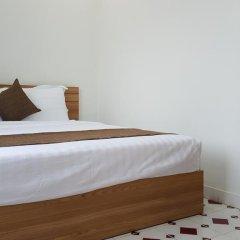 Alan Hostel Номер Делюкс с различными типами кроватей фото 10