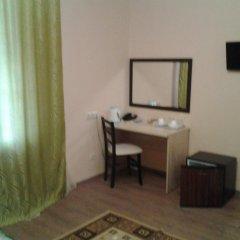 Гостиница Алпемо Улучшенный номер с двуспальной кроватью фото 5