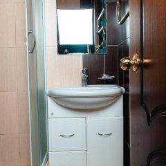 Светлана Плюс Отель 3* Стандартный номер с различными типами кроватей фото 14