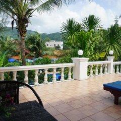 Отель Bangtao Varee Beach 3* Люкс повышенной комфортности фото 7
