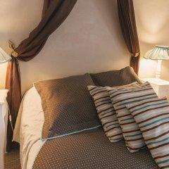 Отель Le Patio & Spa Сомюр комната для гостей