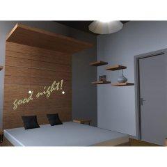 Hostel Goodmo Стандартный номер с различными типами кроватей фото 3