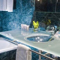AC Hotel Barcelona Forum by Marriott ванная фото 2