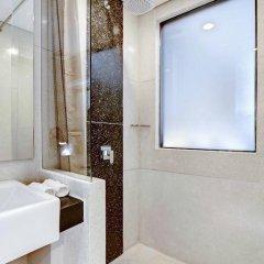 Fashion Hotel Legian 4* Улучшенный номер с различными типами кроватей фото 5