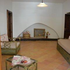Отель Borgo di Conca dei Marini Конка деи Марини комната для гостей фото 2