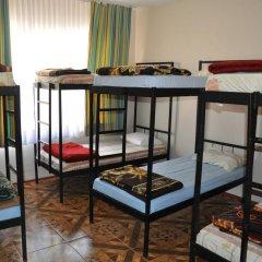 Orient Hostel Кровать в общем номере двухъярусные кровати фото 8