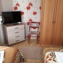 Гостевой дом Родник Люкс с различными типами кроватей фото 4