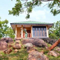 Отель Kodigahawewa Forest Resort 3* Стандартный номер с различными типами кроватей фото 3