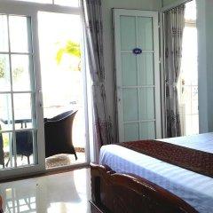 Отель Beautiful Moon Hoi An Villa 2* Стандартный номер с различными типами кроватей