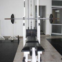 Отель Sirena фитнесс-зал фото 2