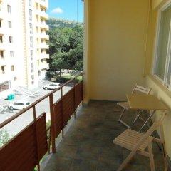 Апартаменты Apartments in Tsaghkadzor балкон