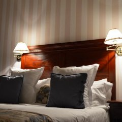 Отель Casona del Nansa комната для гостей фото 5