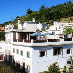 Отель Casa La Bombaron Стандартный номер фото 7