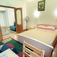 Апартаменты Optima Apartments на Тверской комната для гостей фото 2
