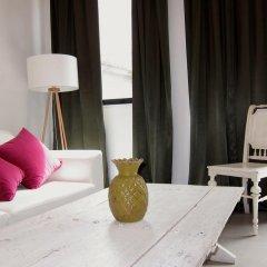 Отель Concierge Athens I 4* Апартаменты с 2 отдельными кроватями фото 28