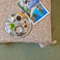 Green Vilnius Hotel 3* Стандартный номер с различными типами кроватей фото 2