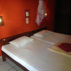 Hotel Paradiso 3* Стандартный номер с различными типами кроватей фото 4