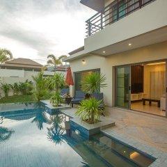 Отель Shanti Estate By Tropiclook 4* Вилла фото 48