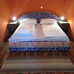 Отель Astoria Panzió 3* Апартаменты с различными типами кроватей фото 20