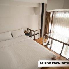 Отель Chetuphon Gate 3* Номер Делюкс фото 3