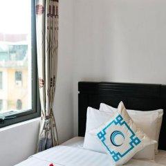 Hanoi Focus Boutique Hotel 3* Представительский номер разные типы кроватей фото 11