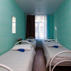 Marusya House Hostel Стандартный номер с различными типами кроватей фото 15
