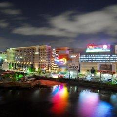 Отель Candeo Hakata Terrace 4* Улучшенный номер фото 3