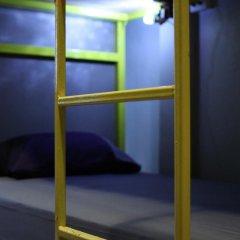 The Sibling Hostel Кровать в женском общем номере фото 5