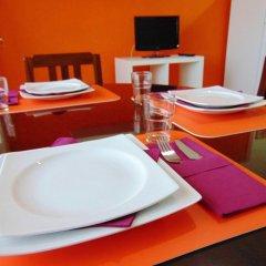 Апартаменты Low Cost Apartment питание
