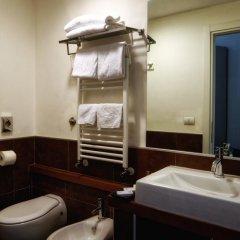 Отель HQH Trevi 2* Стандартный номер с различными типами кроватей