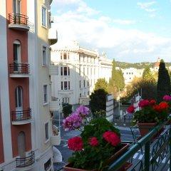 Отель Sardinia Relax балкон