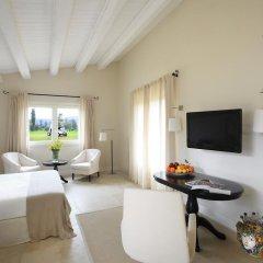 Отель I Monasteri Golf Resort 5* Улучшенный номер фото 2