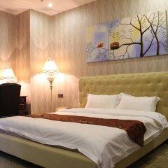 Xiamen Alice Theme Hotel 3* Номер Делюкс фото 12