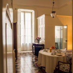 Отель B&B Palazzo Bernardini 2* Стандартный номер фото 10