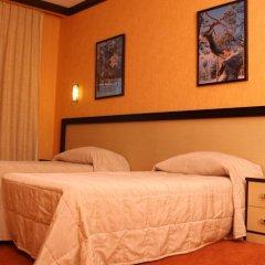 Гостиница Центр комната для гостей фото 4