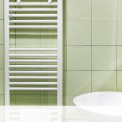 Отель Guest House Cohop Альберобелло ванная