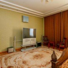 Respect Hotel 3* Люкс с различными типами кроватей фото 31