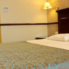 Topkapi Inter Istanbul Hotel 4* Стандартный номер с двуспальной кроватью фото 43