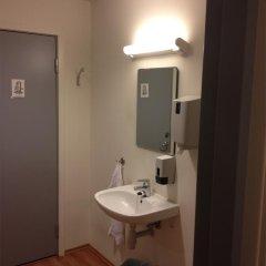 Отель Mosseporten Smarthotell 2* Стандартный номер с различными типами кроватей