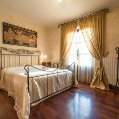 Отель B&B Maestà di Cudino 2* Улучшенный номер фото 2