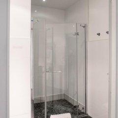 Отель Demeure des Girondins Франция, Сент-Эмильон - отзывы, цены и фото номеров - забронировать отель Demeure des Girondins онлайн ванная фото 2