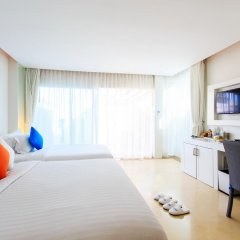Отель Samui Resotel And Spa 4* Стандартный номер фото 5