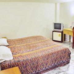 Отель Highfive Guest House 2* Стандартный номер с различными типами кроватей фото 5