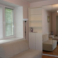 Апартаменты For Day Apartments комната для гостей фото 4