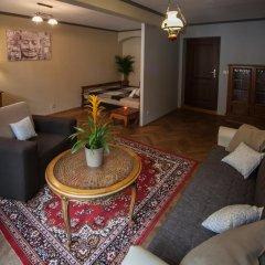 Отель ApartmÁny Nerudova 36 Прага комната для гостей фото 2