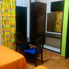 Hotel Costa Azul Faro Marejada 3* Стандартный номер с различными типами кроватей