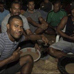 Отель Bamboo Backpackers Фиджи, Вити-Леву - отзывы, цены и фото номеров - забронировать отель Bamboo Backpackers онлайн фитнесс-зал