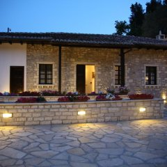 Отель Vila Aleksander Албания, Берат - отзывы, цены и фото номеров - забронировать отель Vila Aleksander онлайн спа